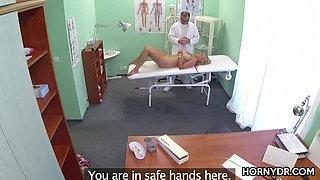 Patient wants her doctors sperm
