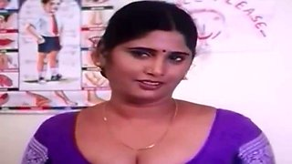 Indian Housewife Romance with her husband