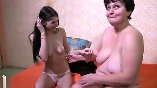 Oldnanny Compilation Of Matures Lesbian Play