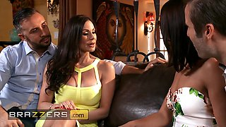 Real Wife Stories - Adriana Chechik, Kendra Lust
