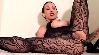 Horny homemade Mature, Big Clit sex movie