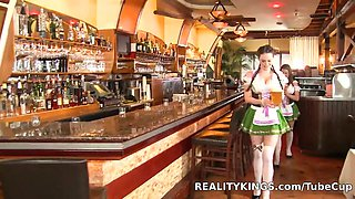 Amazing pornstar in Fabulous Stockings, Blonde xxx video