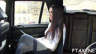 fake taxi was created for wild sex segment segment 1