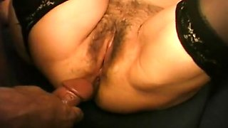Horny Grannies in Insane Groupsex