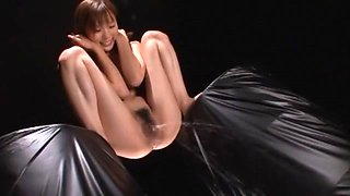 Incredible Japanese girl in Hottest Creampie, Masturbation JAV clip