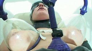 Vacuum Pump - Latex Fun