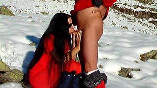 1St snow bj by ahcpl