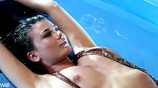 Lucy Li - Sexy Mermaid
