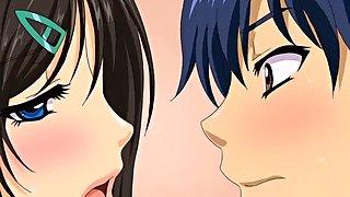 Fela Pure Mitarashisan Chi no Jijou The Animation 01
