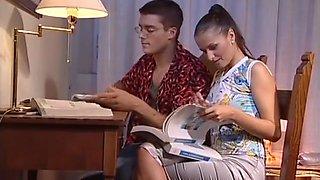 Alfredino the silence of love - Scene #3