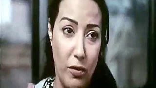 Egyptian lesbian