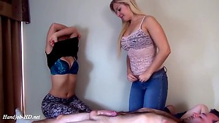 3 forced spermings!!! jerky girls