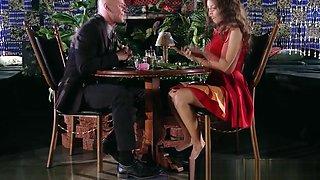 Brazzers - Real Wife Stories - Yurizan Beltran Johnny Sins