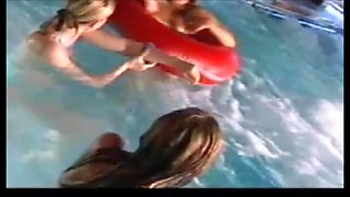 Nice compilation movie of hot babes in bikini