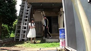 asian japanese teens oriental