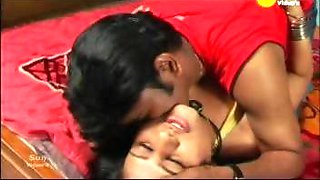 Classic Indian Aunty Mania movie Heart Attacker 2