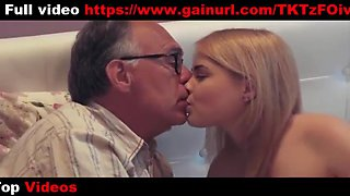 18 yo girl kissing and fucks her step dad - full video https://www.gainurl.com/tktzfoiv