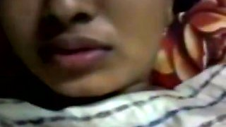 Desi Cute GF Fuking With BF
