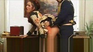 Vintage French Porn Movie
