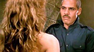 Gilya Stern,Lori Jo Hendrix,Various Actresses,Rebecca Chambers,Toni Naples in Prison Heat (1993)