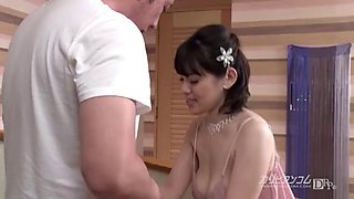 Koyomi yukihira the story of luxury spa lady caribbeancom