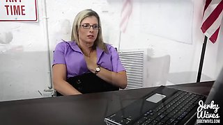 Cory chase (2) forced by my three sons