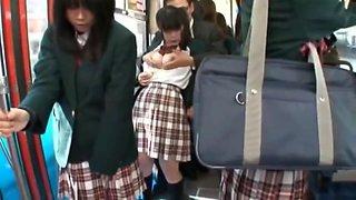 japan bus