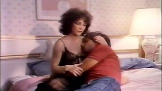 Son fucked mom on bed ( TABOO VINTAGE FAMILY )