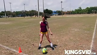 alex more in soccer slut