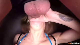 racy spanish whore betty foxx fucks in a ghetto in her sexy outfit