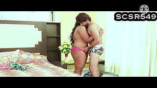Super hot desi woman fucked by bf