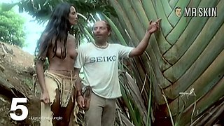 Top 5 Jugs of the Jungle - Mr.Skin