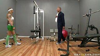 Gym Nasties