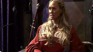 Brandi Love - Game Of Thrones Parody