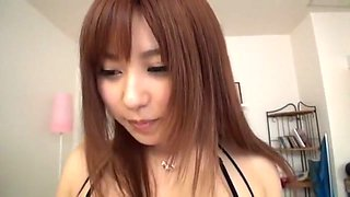 Fabulous Japanese model Cocomi Naruse in Hottest Lingerie, Fetish JAV scene