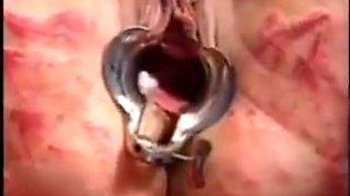 Slave sex