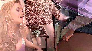 Mia Malkova Johnny Sins - Family Business
