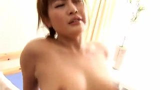 Momo, milf with big tits, hardcore sex story
