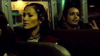 Jennifer Lopez In 'Bordertown' (1 of 3)