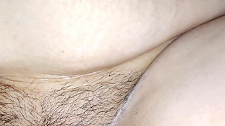 An french BBW fucked