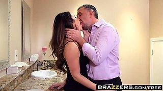 Brazzers - Real Wife Stories - Eva Lovia Keir