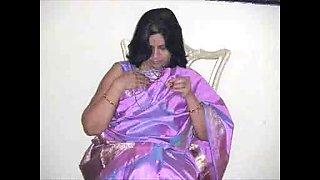 Gaand Marane Wali Aunty 6