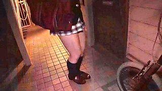 ai schoolgirl
