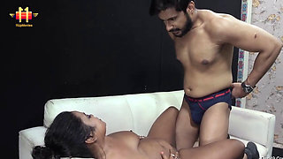 IndianWebSeries Wr3st1in9 X 39is0d3 2