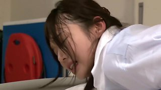 Crazy Japanese whore in Horny HD JAV video
