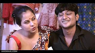Indian Hot Web Series Kamali Season 1 Episode 1