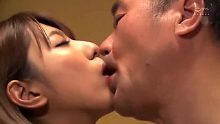 Ry() H4rusaki Cheating on Husband with Step-Father