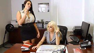 mom and step daugter seduce teacher