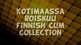 finnish cum collection - nordic sperm