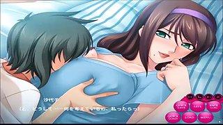 hot anime sex game big tits moms fuck
